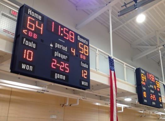 Model-2750-Basketball-Scoreboard